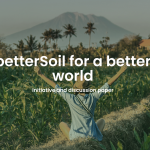 IES report - Sustainable, healthy, and resilient: Practice-based approaches to land and soil management